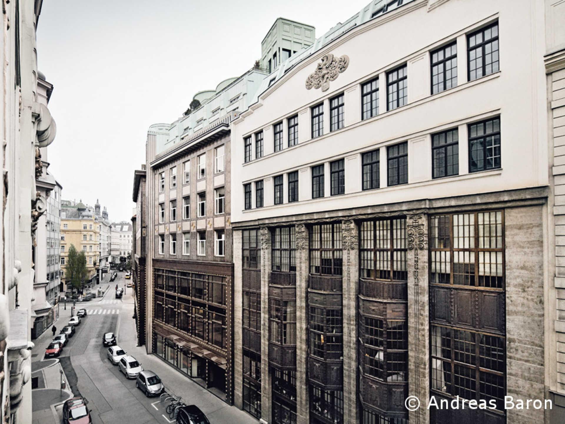 Fleischmarkt 1-5, 1010 Wien