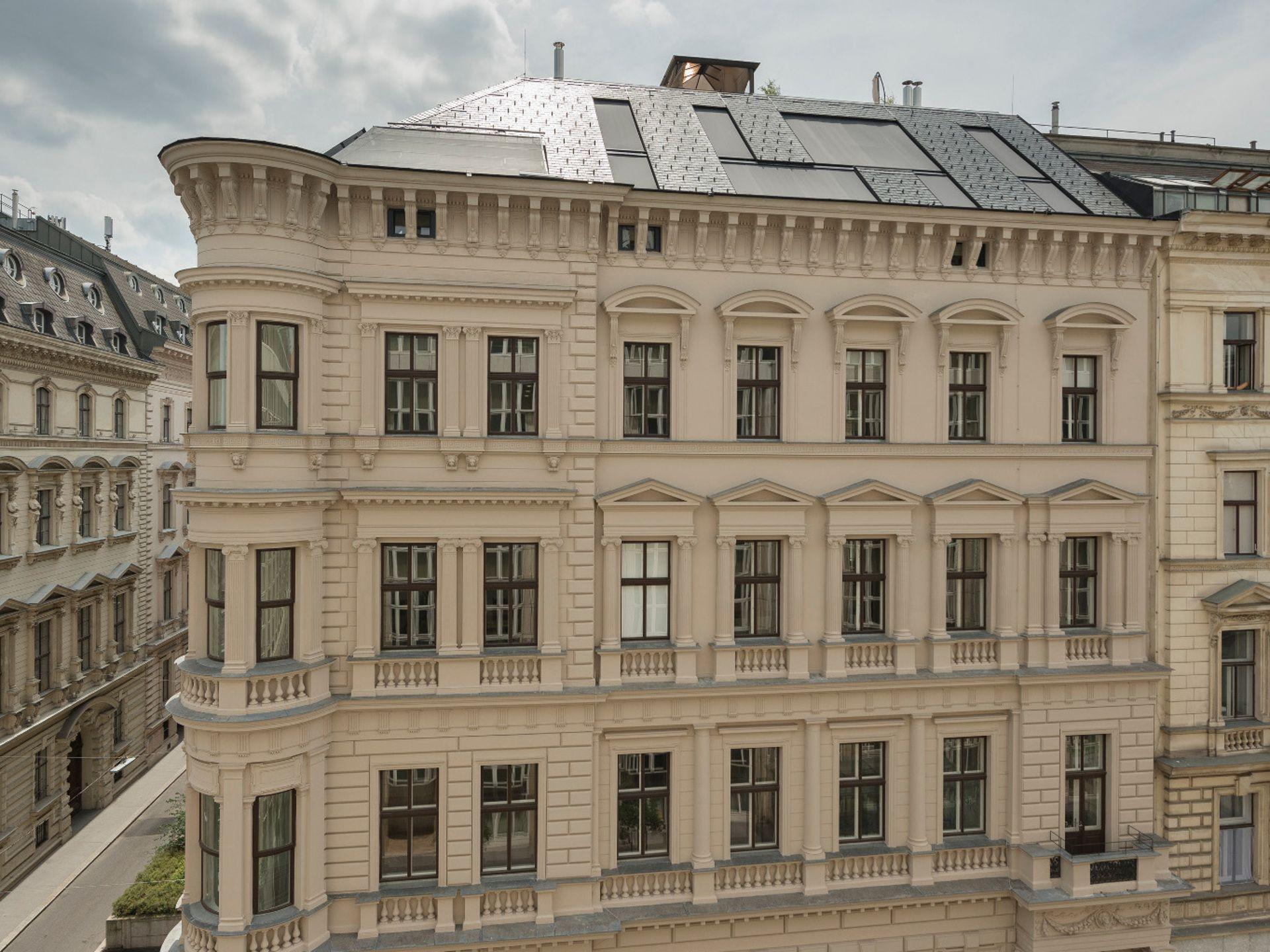 Weihburggasse 30, 1010 Wien